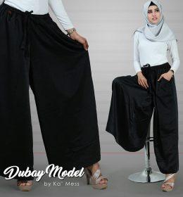 Trend Celana Kulot untuk Hijabers lebihStylish