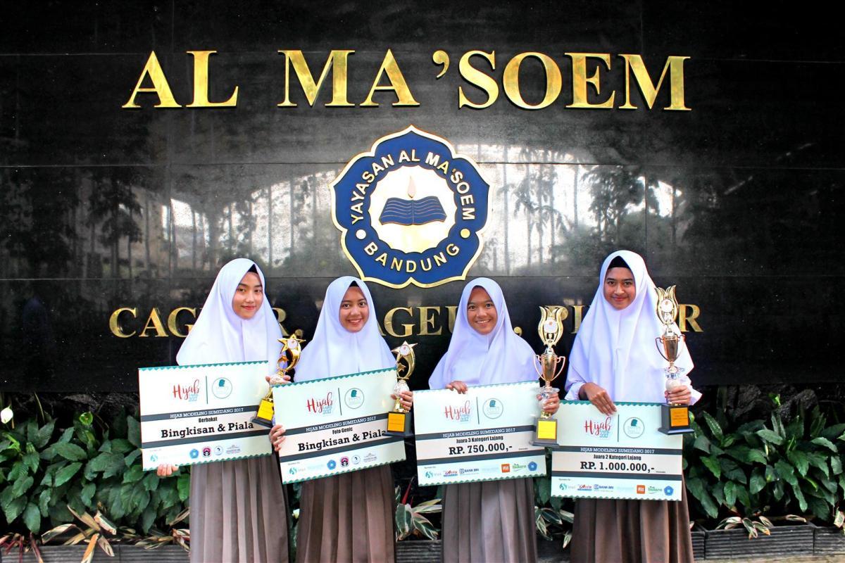 SMA dan Boarding School Segudang Prestasi di PrianganTimur